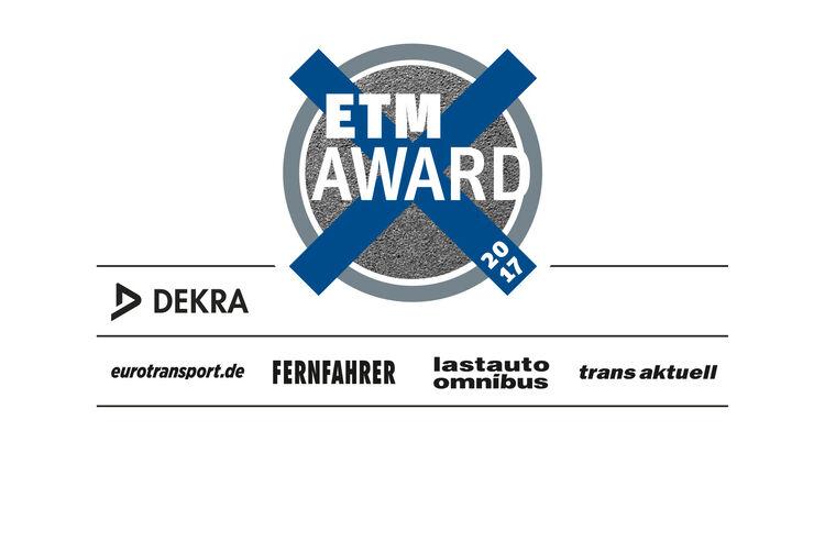 ETM Award 2017