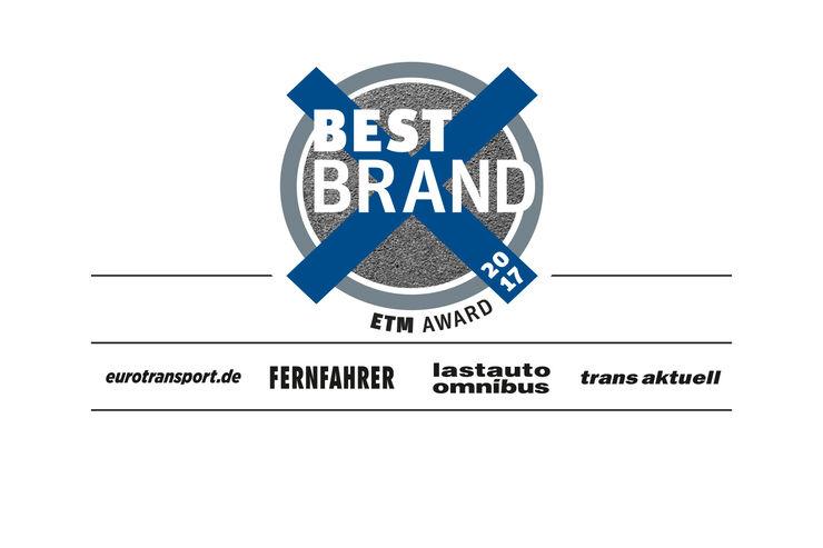 ETM Award 2017 Logo