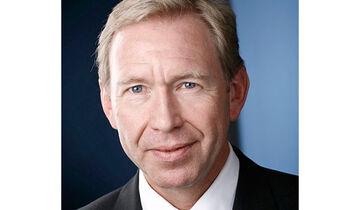 Eckhard Bergmann, Leiter Geschäftsbereich Supply Chain, Papier Union