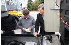 Effiziente Antriebsstränge, Jörg Nickl, Dampfmaschine