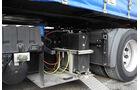 Effiziente Antriebsstränge, Verbrauchsermittlung, Messtank