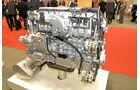 Entwicklung, LNG als Kraftstoff für Lkw, Cursor-8-Gasmotor