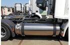 Entwicklung, LNG als Kraftstoff für Lkw, LNG-Stalis