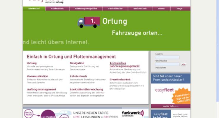 Euro Telematik mit neuen Tarifen