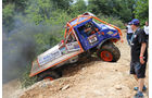 Europa Truck Trial 2017: Der Sonntag in Montalieu