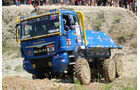Europa Truck Trial 2017 Montalieu Samstag