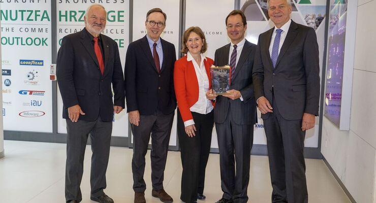 Europäischer Sicherheitspreis 2015