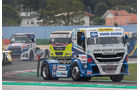 European Truck Racing Championship 2019 in Misano