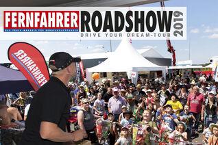FERNFAHRER Roadshow 2019