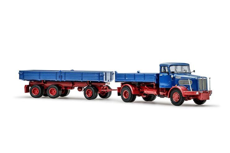 FF 12 Modelle