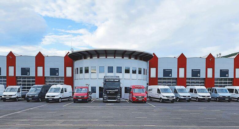 FHS Fahrzeughandel
