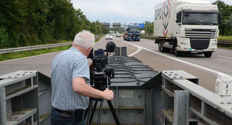 Fahrerforum-Fahrer im TV