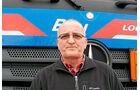 Fahrerforum, Gewalt auf Lkw-Parkplätzen, Michael Becker