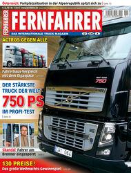 Fernfahrer Heft 012012