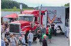 Fernfahrer in Geiselwind 2012