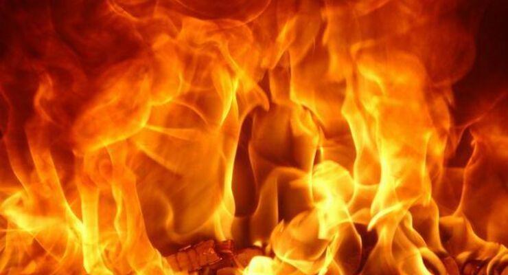Feuer, Flammen