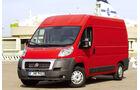 Fiat-Transporter, CNG-Aggregat