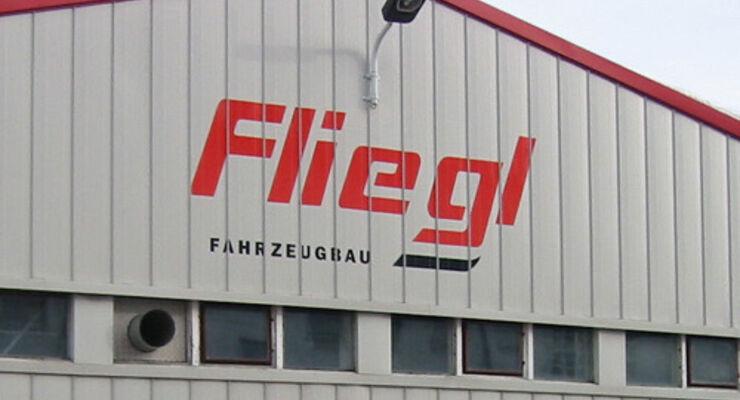 Fliegl präsentiert Achslastkontrolle
