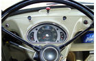 Ford Taunus Transit FK 1250, Tacho, Tank, Wassertemperaturanzeige