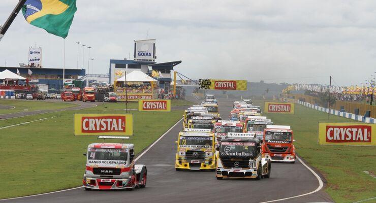 Formula Truck 2014 Finale