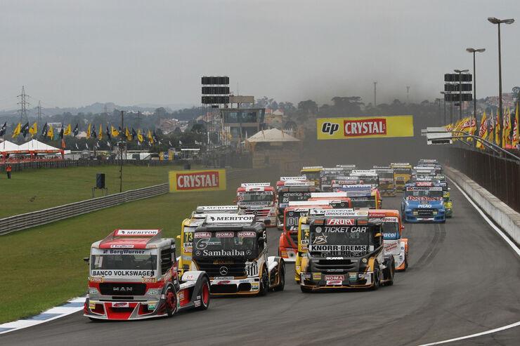 Formula Truck 2014