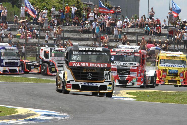 Formula Truck Curitiba