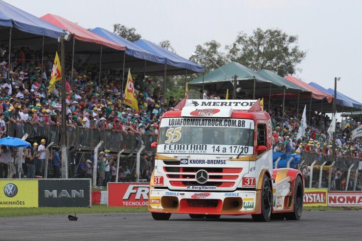 Formula Truck Guaporé
