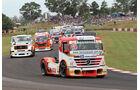 Formula Truck Lauf eins