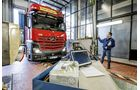 Fotoproduktion MB Uptime Project TE/SCT zusammen mit Spedition Benzinger und S&G Service.  (Fotograf & Urheber: Jan Potente, mobil +491782133550)
