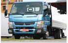 Fuso Canter 3C15