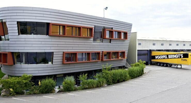 Gebäude Ulm