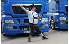 Geiselwind, Trucker Festival, 2011, Besucher