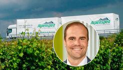 Georg Maurer ist Strategischer Geschäftsentwickler bei Alpensped