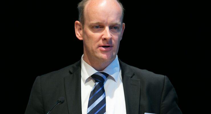 Georg Stefan Hagemann, lao-Zukunftskongress 2013
