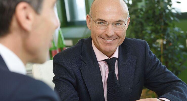 Gerald Klug, Bundesverkehrsminister von Österreich