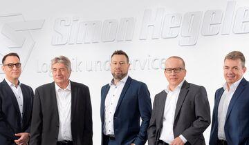 Geschäftsführung der Simon Hegele Gruppe