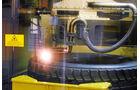 Goodyear Dunlop, Laser, Reifenflanke