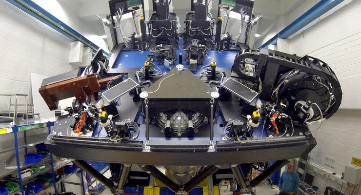 Grossteleskop