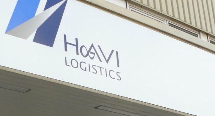 HAVI Logistics beschäftigt europaweit 4.100 Mitarbeiter.