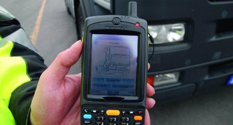 Handheld: TIP vereinfacht Anmietung