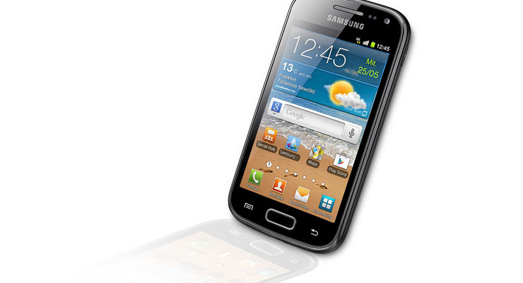 Handys und Telefontarife, Samsung