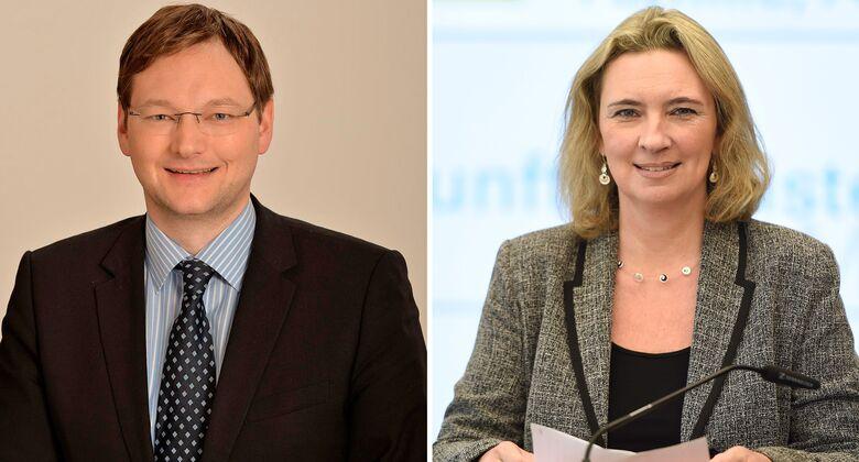 Hans Reichhart, Kerstin Schreyer, Verkehrsministerium, Bayern, Nachfolge, Rücktritt