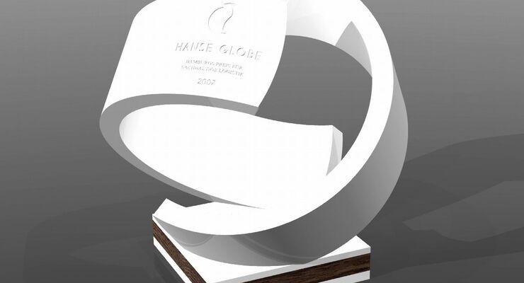 Hanse Globe Logistikpreis