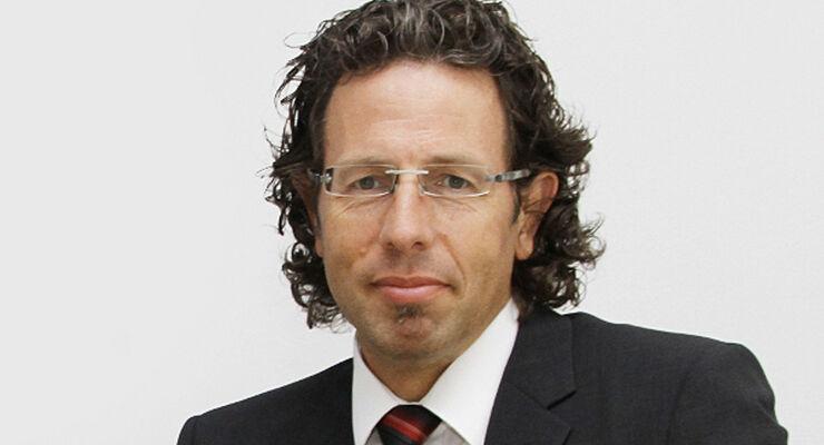 Harry Binhammer, Rechtsanwalt und Fachanwalt für Arbeitsrecht