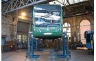 Hebeanlage Werkstatt Stertil Koni SK2070