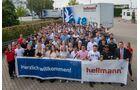 Hellmann Worldwide Logistics, Ausbildung 2018