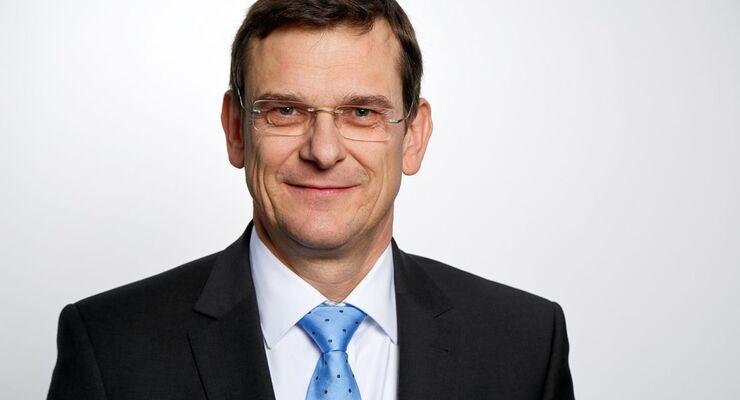 Henning Bosch, Imperial Logistics