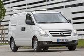 Hyundai H1 Cargo (Leserwahl 2018)