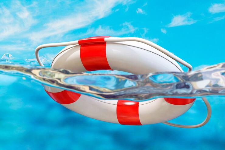 Insolvenzen, Schwimmreifen