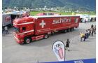 Interlaken, Trucker Festival